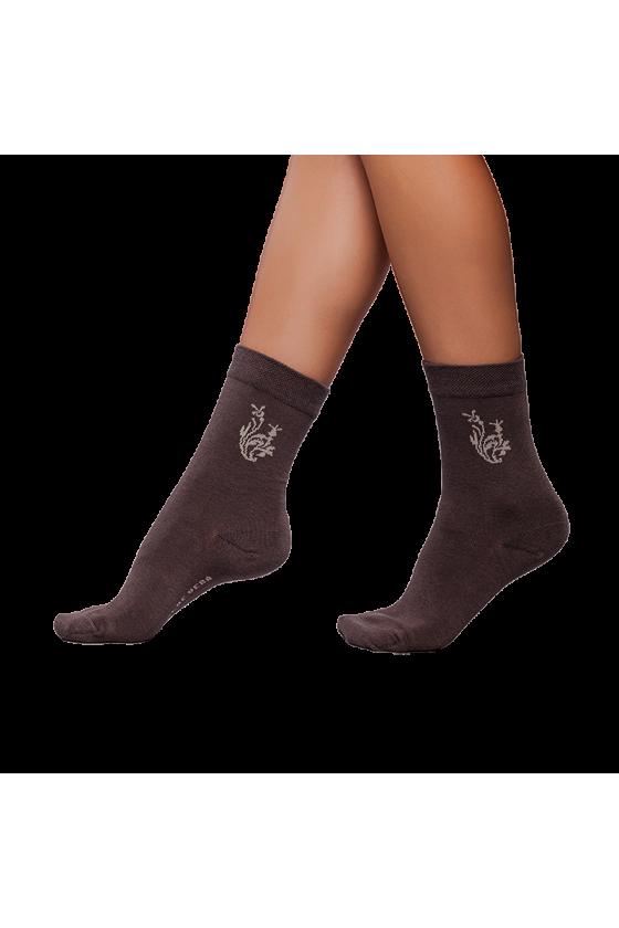 J.PRESS - női aloe vera zokni érzékeny lábra