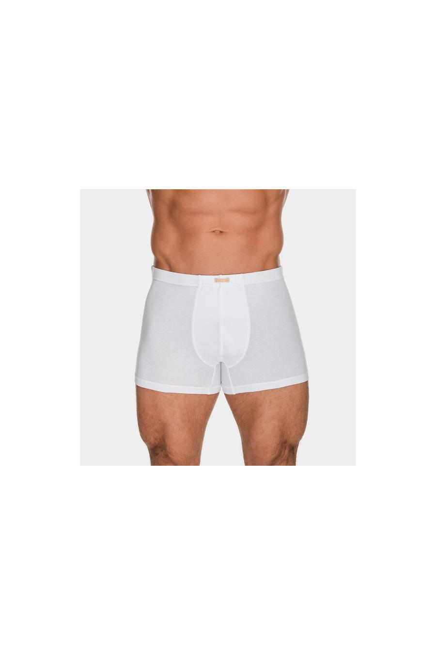 Férfi fehérnemű - J.PRESS - brenner férfi boxer J.PRESS