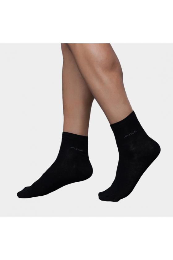 J.PRESS - Férfi zokni rövidített szárhosszal