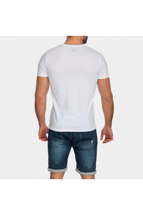 J.PRESS - Férfi környakú póló
