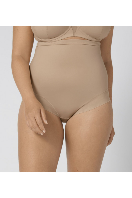 TRIUMPH - True Shape Sensation Super Highwaist Panty alakformáló alsó