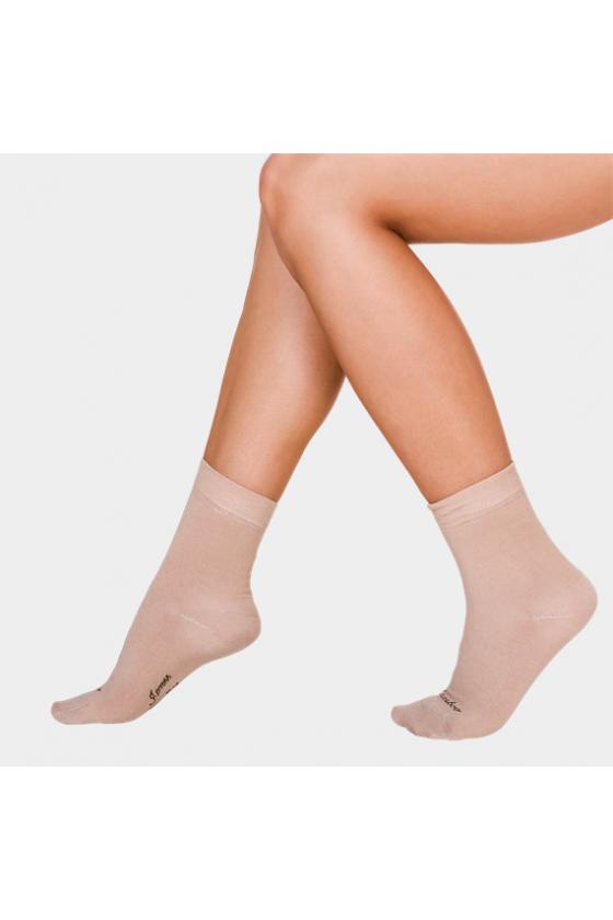 J.PRESS - női bambusz zokni