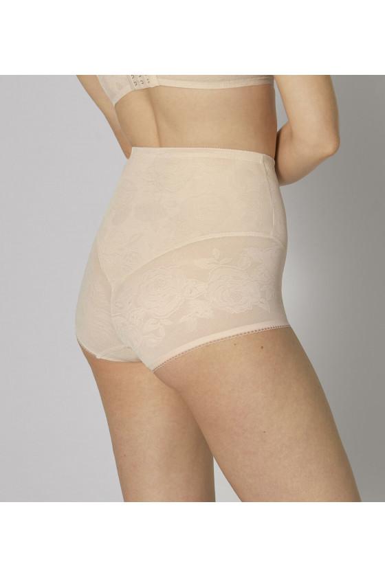 TRIUMPH - Wild Rose Sensation Highwaist Panty női alsó