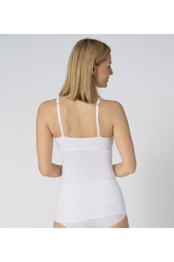TRIUMPH - Katia Basics BV X melltartós pamut trikó
