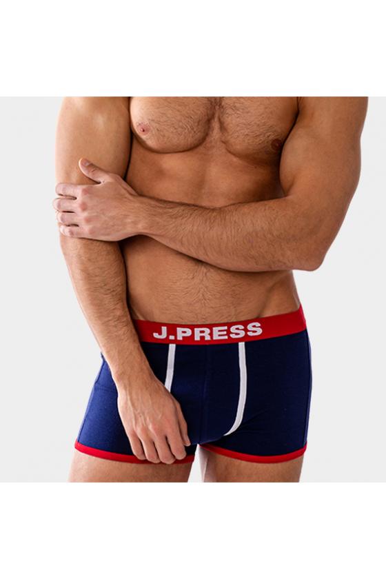 J.PRESS - férfi szűk szárú boxer