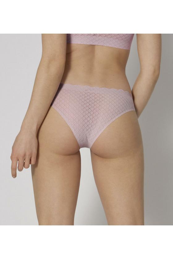 SLOGGI - ZERO Feel Lace Brazil Panty női alsó