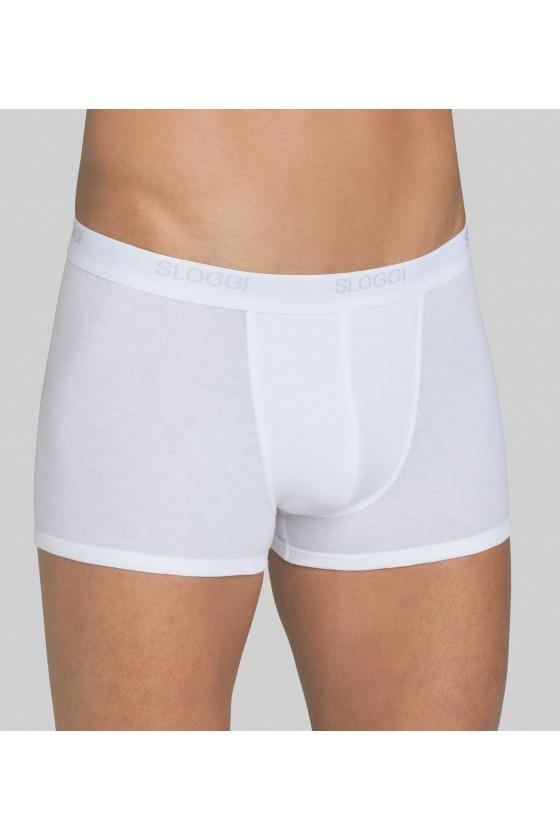 SLOGGI - Men Basic Short férfi alsó
