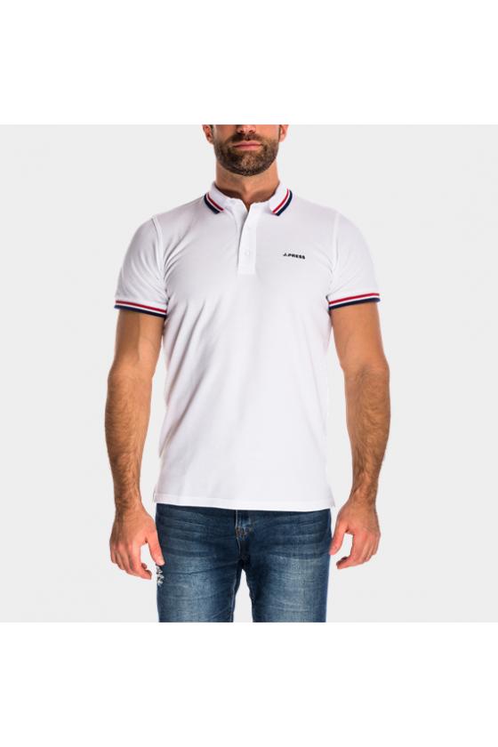 Trikók, pólók - J.PRESS - Galléros férfi póló J.PRESS