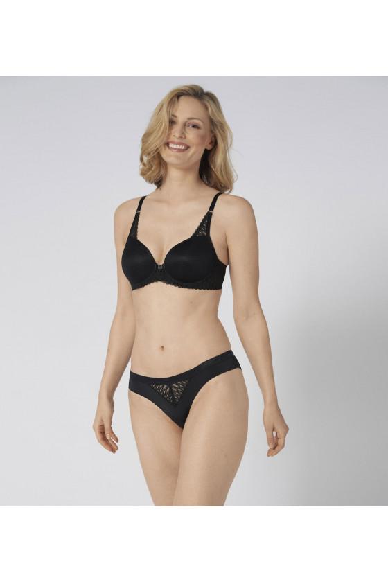 TRIUMPH - Aura Spotlight Brazilian csipkés női alsó