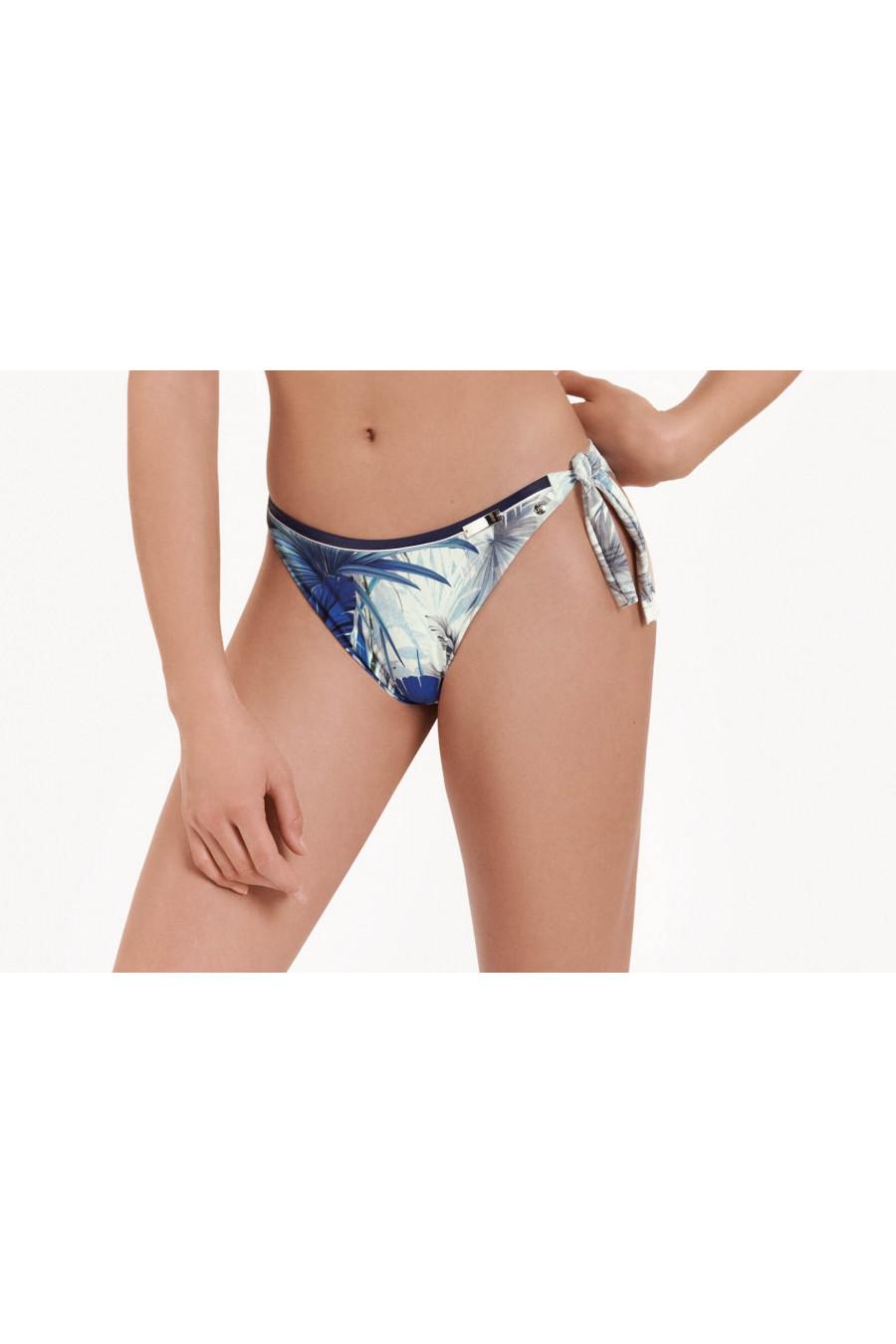 Bikini - LISCA - Ensenada mintás bikini szett LISCA