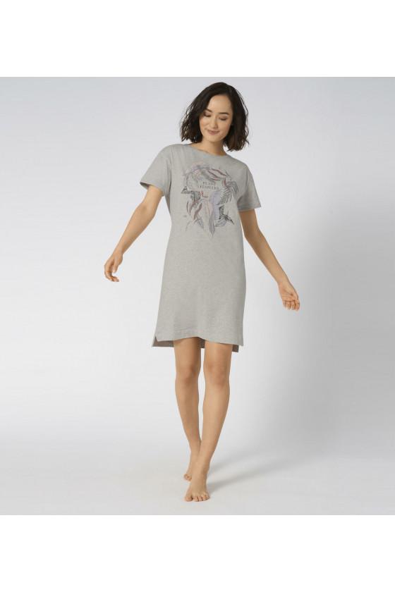 Hálóingek - TRIUMPH - Nightdresses NDK 10 X női hálóing Triumph